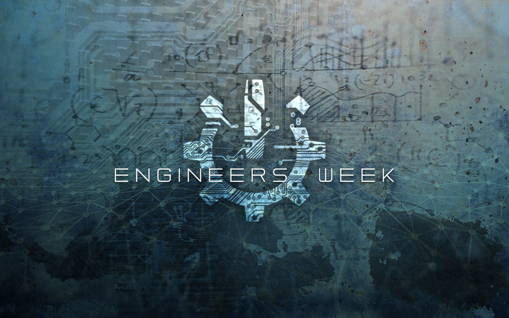 2018 national engineers week