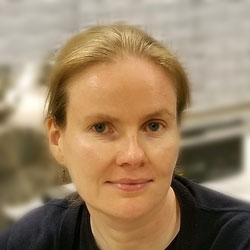 Dr. Amy Walker