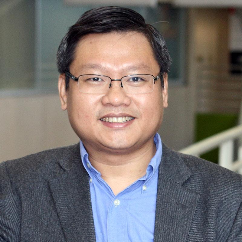 Dr. Tien N. Nguyen