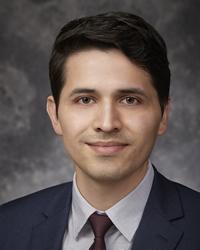 Rodrigo A. Bernal